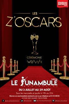 Les Z'Oscars