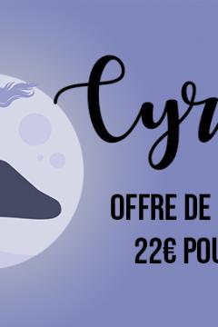 Cyrano - Les premières !