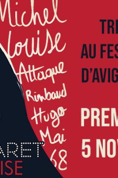 CABARET LOUISE - Succès ! Reprise !