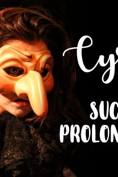 Succès ! Prolongations pour Cyrano