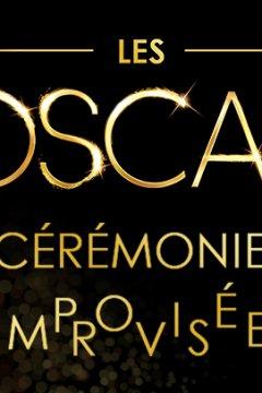 Les Z'Oscars - Les Premières !