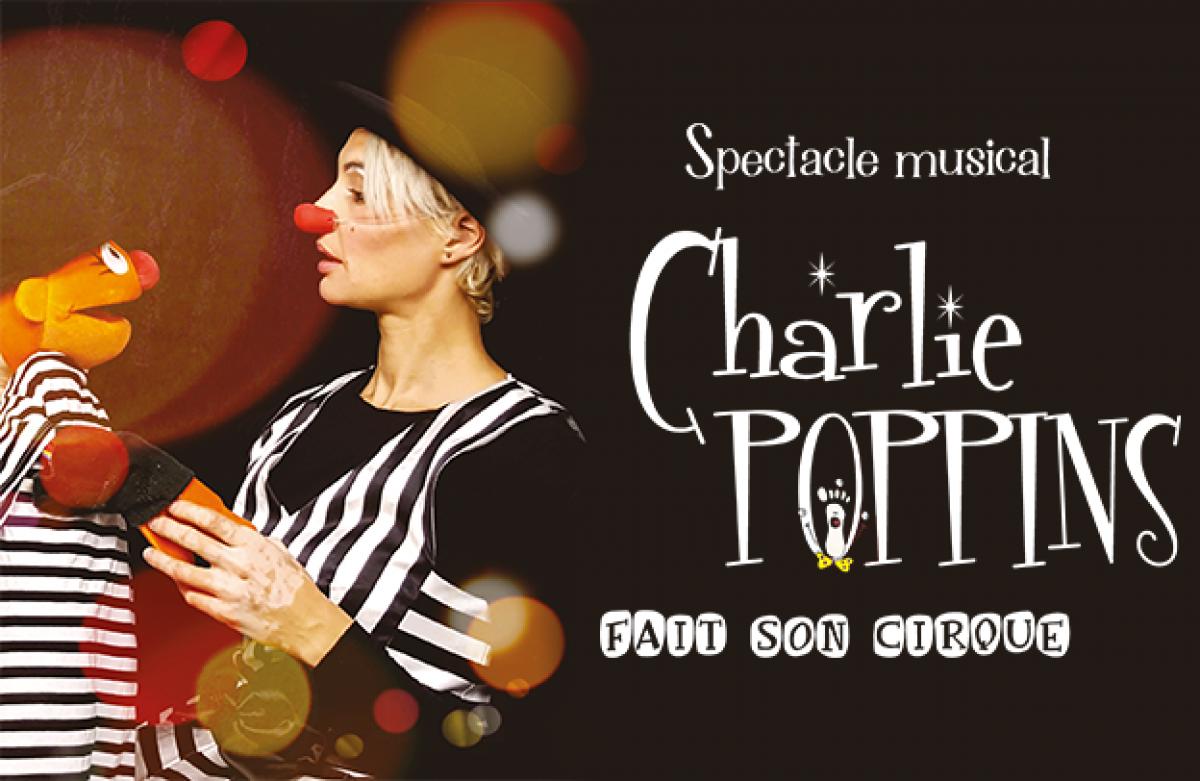Charlie Poppins : les premières !