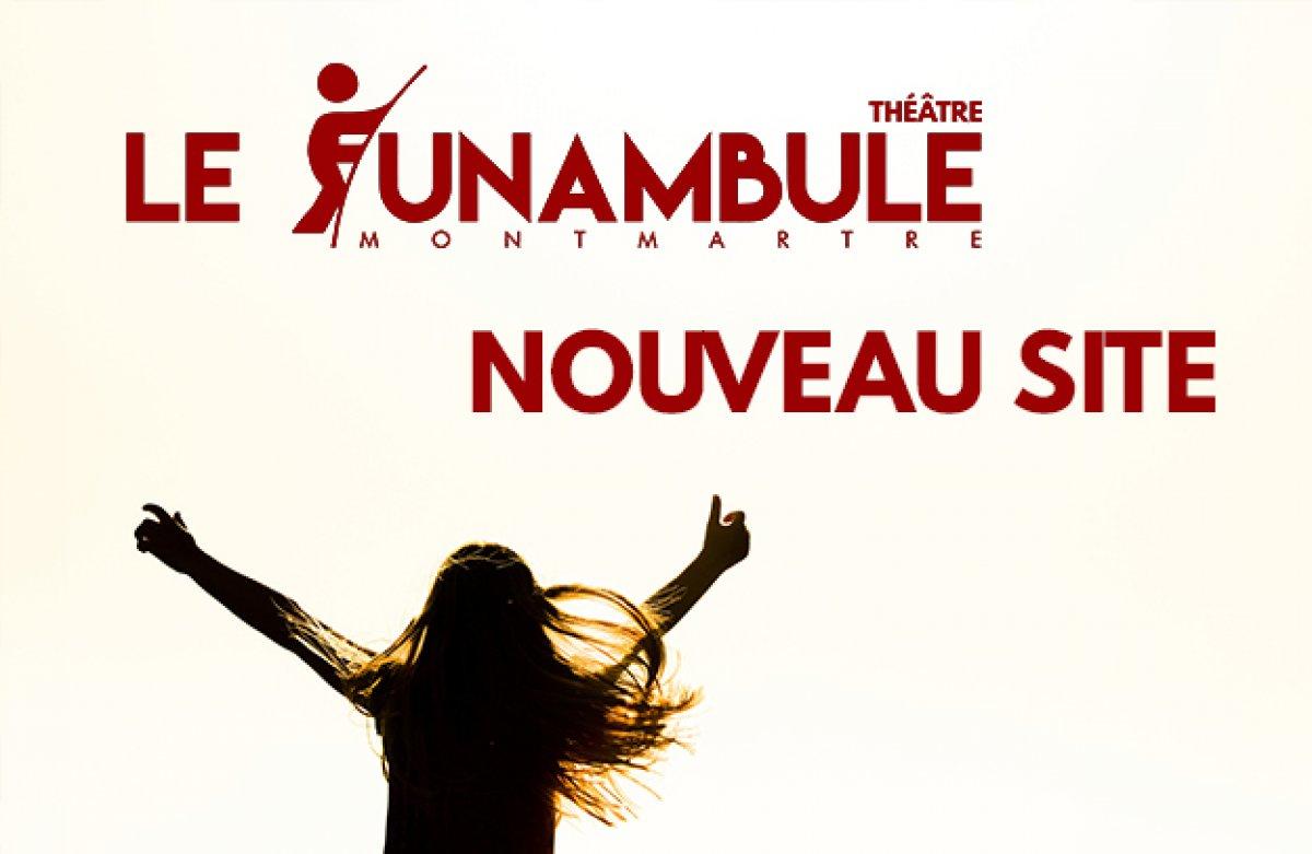Bienvenue sur le nouveau site du Funambule !
